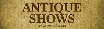 Antique Trade Shows